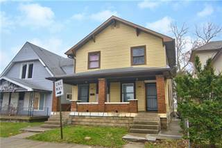 Multi-Family for sale in 949-951 North Oxford Street, Indianapolis, IN, 46201