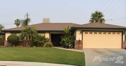 Residential for sale in 4616 Chadbourn St, Bakersfield, CA, 93307