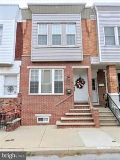 Residential Property for sale in 2505 S PHILIP STREET, Philadelphia, PA, 19148
