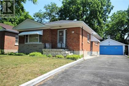 Single Family for sale in 81 ECCLES ST N, Barrie, Ontario, L4N1Y5