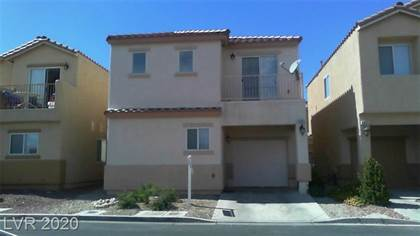 Residential Property for rent in 4085 Flower Patch Street, Las Vegas, NV, 89115