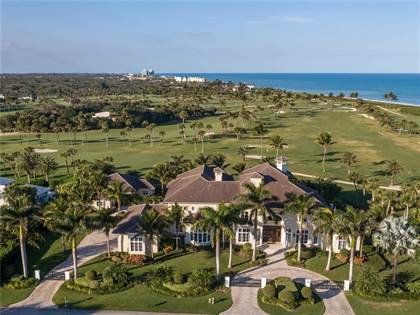 Residential for sale in 991 Greenway Lane, Vero Beach, FL, 32963