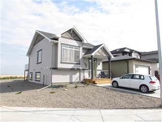 Residential Property for sale in 778 Greywolf Run N, Lethbridge, Alberta, T1H 7G2