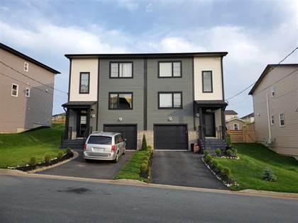 Residential Property for sale in 23 Titanium Cres 1107, Spryfield, Nova Scotia, B3P 0J3