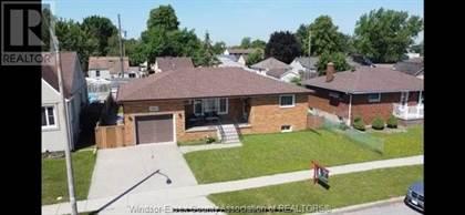 Single Family for sale in 1243 WESTCOTT, Windsor, Ontario, N8Y4B9