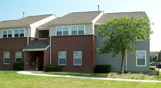 Townhouse for rent in Glennview Apartments - 2 Bedroom, Union, OH, 43160