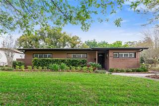 Single Family for sale in 443 PAGE STREET, Orlando, FL, 32806