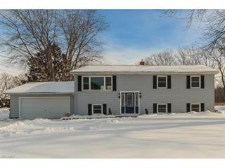 Single Family for sale in 2931 Antioch Rd, North Perry, OH, 44081