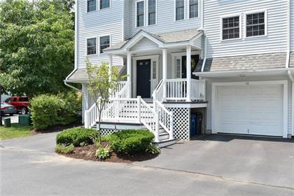 Residential Property for sale in 881 Greenwich Avenue D16, Warwick, RI, 02886