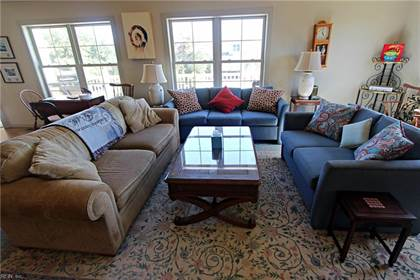 Residential Property for sale in 631 Vanderbilt Avenue, Virginia Beach, VA, 23451