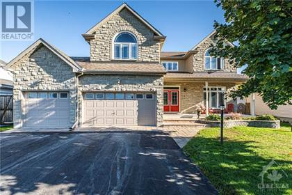 Single Family for sale in 30 ORADEA CRESCENT, Ottawa, Ontario, K0A2Z0