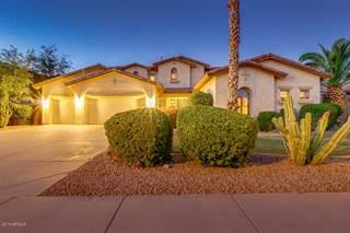 Single Family for sale in 672 W WILDHORSE Drive, Chandler, AZ, 85286