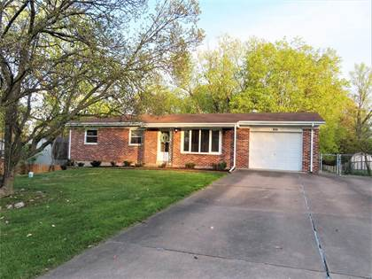 Residential Property for sale in 906 Prince Charles Way, Ellisville, MO, 63021