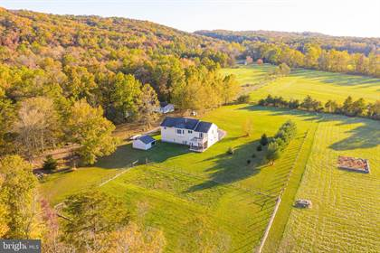 Farm And Agriculture for sale in 1409 MCCUBBINS HOLLOW RD, Gerrardstown, WV, 25420