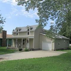 Single Family for sale in 311 S Freeborn, Marion, KS, 66861