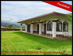Residential Property for sale in Super House! Great Price! Santa Lucia Model House in Boquete Canyon Village, Boquete, Chiriquí