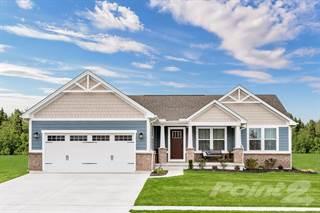 Single Family for sale in 4703 Basilone Lane, Jefferson, MD, 21755