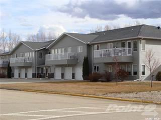 Condo for sale in 201 8th AVENUE E 101, Watrous, Saskatchewan, S0K 4T0