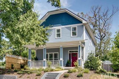 Residential Property for sale in 611 Dowd Street, Durham, NC, 27701