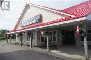 Comm/Ind for sale in 4114 Louisbourg Highway, Albert Bridge, Nova Scotia, B1K0B4
