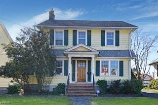 Single Family for sale in 139 SANDFORD AVE, North Plainfield, NJ, 07060