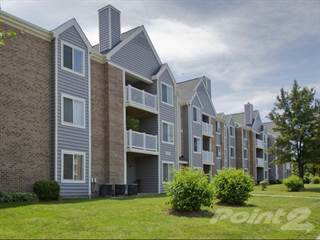 Apartment For Rent In Woodbridge Station   2x1, Woodbridge, VA, 22191
