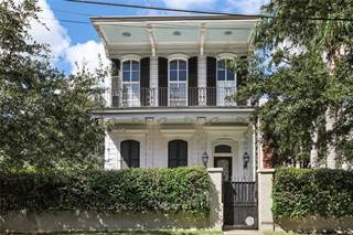 Single Family for sale in 1416 PENISTON Street, New Orleans, LA, 70115