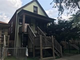 Multi-family Home for sale in 6749 South OAKLEY Avenue, Chicago, IL, 60636