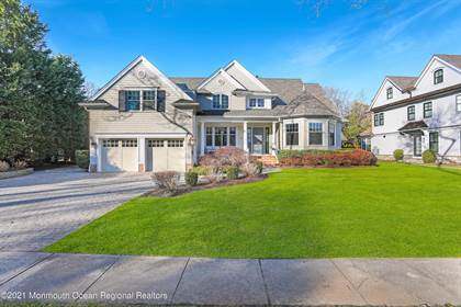 Residential Property for rent in 38 Vroom Avenue, Spring Lake, NJ, 07762