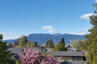 Single Family for sale in 4432 W 9TH AVENUE, Vancouver, British Columbia, V6R2E1