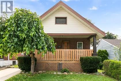 Single Family for sale in 519 Josephine AVENUE, Windsor, Ontario, N9B2K9