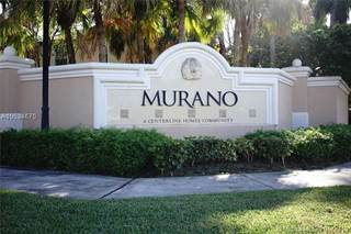 Condo for sale in 2653 SW 83  #102, Miramar, FL, 33025