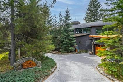 Single Family for sale in 34 Juniper Ridge, Canmore, Alberta, T1W1L6
