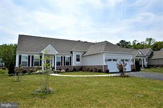 Single Family for sale in 38736 SOFT BEACH CIRCLE, Selbyville, DE, 19975