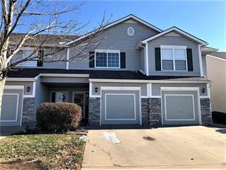 Townhouse for sale in 614 SW SHADOW GLEN Court, Blue Springs, MO, 64015