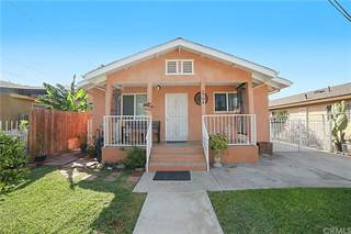 Single Family for sale in 1704 E 63rd Street, Los Angeles, CA, 90001