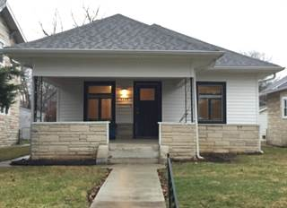 Single Family for rent in 4252 SUNSET Avenue, Indianapolis, IN, 46208