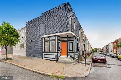 Multifamily for sale in 2743 MILES AVENUE, Baltimore City, MD, 21211
