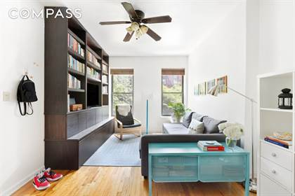 Residential Property for sale in 726 Sackett Street 2L, Brooklyn, NY, 11217