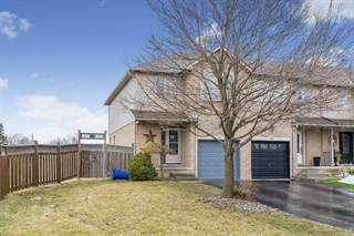 Single Family for sale in 21 SUNTERS Court, Ancaster, Ontario, L9G4Y8