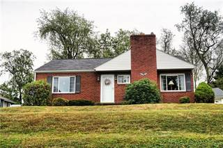 Single Family for sale in 316 Russell Dr, Daugherty, PA, 15066