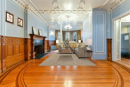 Residential Property for sale in 261 Marlborough Unit 4, Boston, MA, 02116