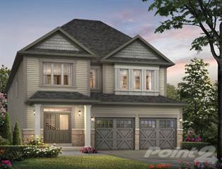 Residential Property for sale in MVP Mapleview Park Barrie - New Detached Homes & Townhomes, Barrie, Ontario, L4N0H7
