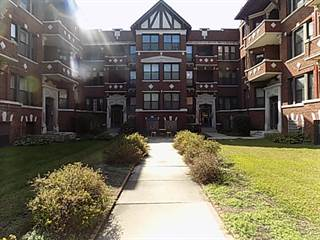 Condo for sale in 5730 South KING Drive 3D, Chicago, IL, 60637