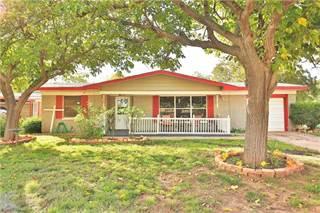 Single Family for sale in 1772 N Willis Street, Abilene, TX, 79603