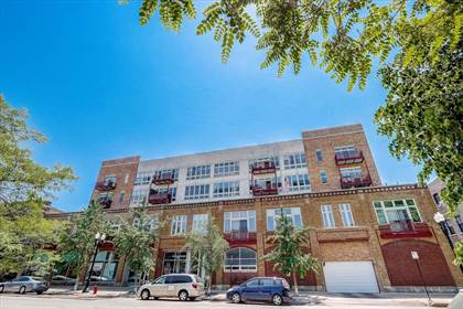 Residential Property for sale in 1225 West Morse Avenue 304, Chicago, IL, 60626