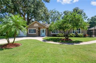 Single Family for sale in 717 WESSEX PLACE, Orlando, FL, 32803