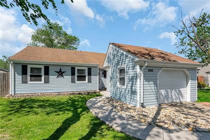 Residential Property for sale in 3852 Tiffany Lane, Virginia Beach, VA, 23456