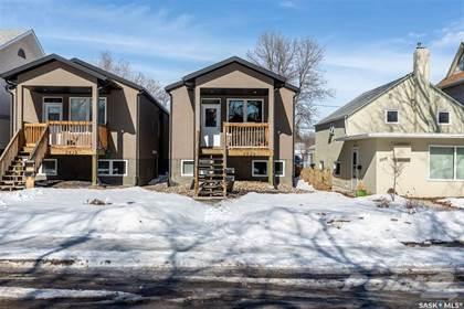 Residential Property for sale in 2826 Victoria AVENUE, Regina, Saskatchewan, S4T 1K5