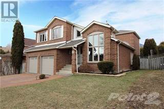 Single Family for sale in 11 MAPLEWOOD DR, Whitby, Ontario